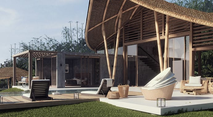 V-Ray for SketchUp Feature