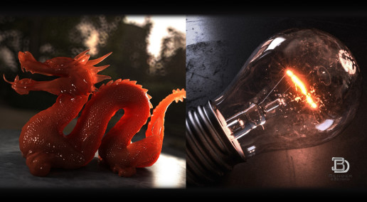 V-Ray for Cinema4D
